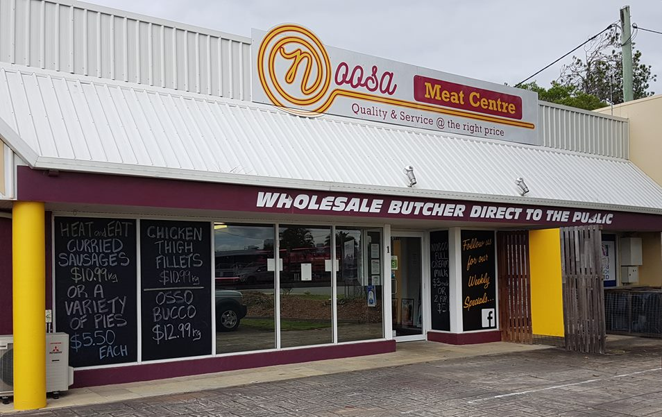 about noosa meat centre